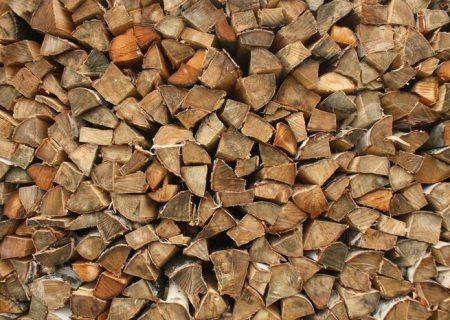 Дерево металл кирпич