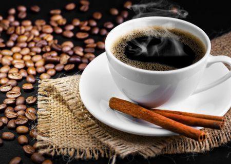 Кофе чай и сладости