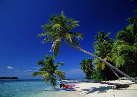 Острова и причалы